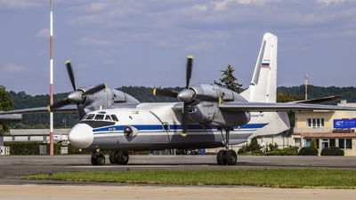 48119 - Antonov An-32 - Russian Aircraft Corporation MiG
