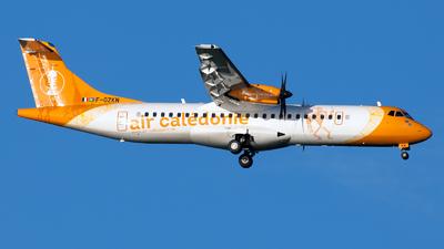 F-OZKN - ATR 72-212A(600) - Air Calédonie