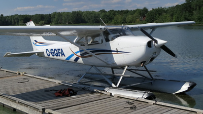 C-GQFA - Cessna 172M Skyhawk - Lake Country Airways
