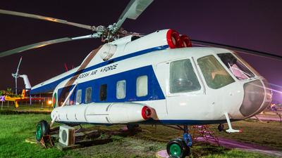 401 - Mil Mi-8 Hip - Bangladesh - Air Force