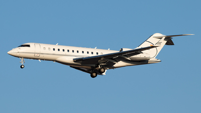 EC-LEB - Bombardier BD-700-1A10 Global Express XRS - Tag Aviation España
