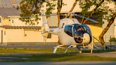 PP-MHG - Airbus Helicopters H120 - Private