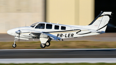 PR-LER - Beechcraft 58 Baron - Private