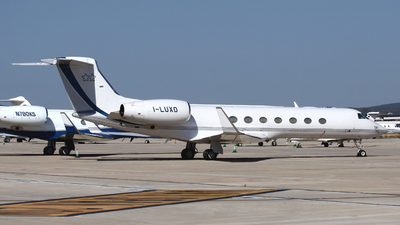 I-LUXO - Gulfstream G550 - Sirio Executive