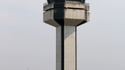 SBGR - Airport - Control Tower