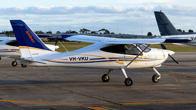 VH-VKU - Tecnam P2008 - Soar Aviation