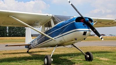 A picture of GASMW - Cessna 150D - [15060247] - © Jez-UK