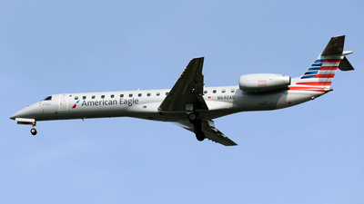 N640AE - Embraer ERJ-145LR - American Eagle (Piedmont Airlines)