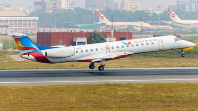 S2-AGL - Embraer ERJ-145EU - Novo Air