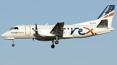 A picture of VHRXN - Saab 340B - Regional Express - © Thimo van Dijk
