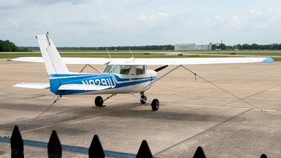 N9291U - Cessna 150M - Private