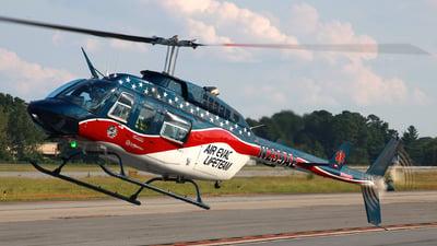 N239AE - Bell 206L-1 LongRanger II - Air Evac Lifeteam