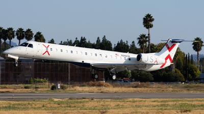 N286SK - Embraer ERJ-145LR - JetSuiteX