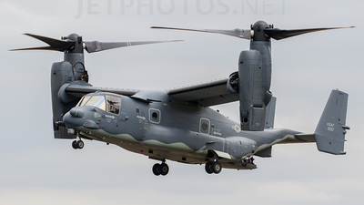 11-0057 - Boeing CV-22B Osprey - United States - US Air Force (USAF)