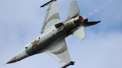 90-0011 - Lockheed Martin F-16C Fighting Falcon - Turkey - Air Force