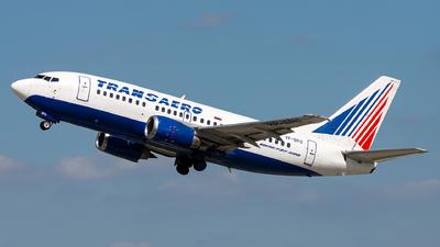 VP-BPD - Boeing 737-5K5 - Transaero Airlines