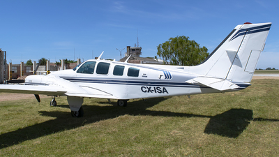 CX-ISA - Beechcraft 58 Baron - Private