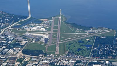 KPIE - Airport - Airport Overview