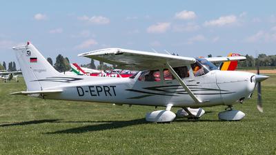 D-EPRT - Cessna 172S Skyhawk SP - Aero Club - Firenze