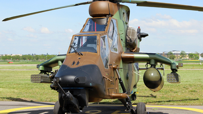 6026 - Eurocopter EC 665 Tiger HAD - France - Army