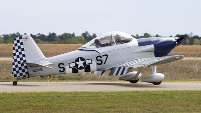 N292M - Vans RV-4 - Private