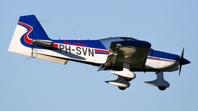 PH-SVN - Robin R2160 Alpha - Private