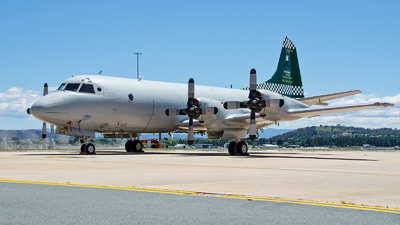 A9-664 - Lockheed AP-3C Orion - Australia - Royal Australian Air Force (RAAF)