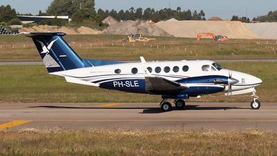 A picture of PHSLE - Beech B200 King Air - [BB2010] - © Daniel Filipe Pereira