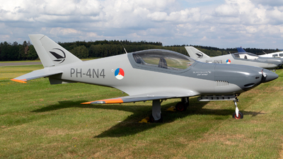 PH-4N4 - Blackshape Prime BS100 - Private