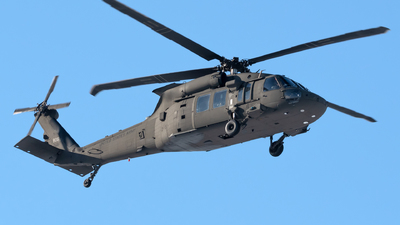 16-20906 - Sikorsky UH-60M Blackhawk - United States - US Army