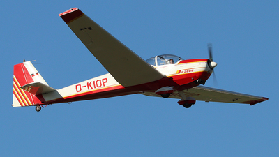 D-KIOP - Scheibe SF.25C Falke - Private