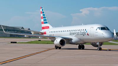 N409YX - Embraer 170-200LR - American Eagle (Republic Airways)
