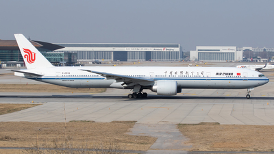 B-2045 - Boeing 777-39LER - Air China