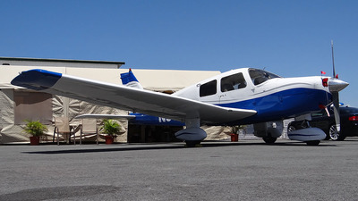 A picture of N916TT - Piper PA28161 - [2841146] - © toyo_69pr