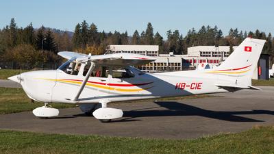 A picture of HBCIE - Cessna F172P Skyhawk II - [2221] - © Fabian Zimmerli