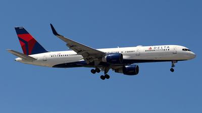 N543US - Boeing 757-251 - Delta Air Lines