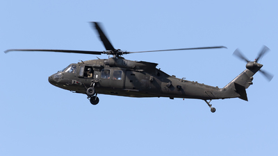 09-20225 - Sikorsky UH-60M Blackhawk - United States - US Army