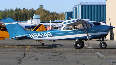 A picture of N84140 - Cessna 172K Skyhawk - [17258351] - © Jeroen Stroes