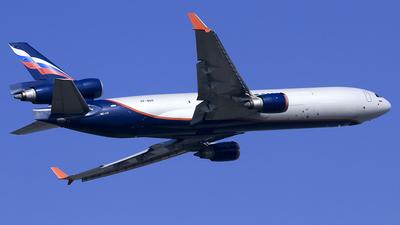 VP-BDP - McDonnell Douglas MD-11(F) - Aeroflot Cargo