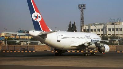A picture of 7OADR - Airbus A310324 - Yemenia - © Marius Hoepner