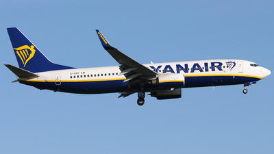 EI-EKR - Boeing 737-8AS - Ryanair