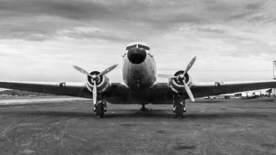 TI-ACC - Douglas C-47-DL Skytrain - Aerovias Cariari s.a.  ACASA