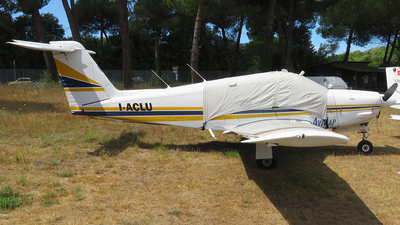 I-ACLU - Piper PA-28RT-201 Arrow IV - Private