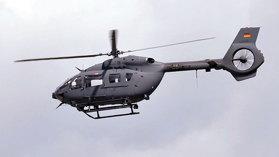 76-05 - Airbus Helicopters H145M - Germany - Air Force