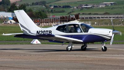 N20TB - Socata TB-20 Trinidad GT - Private