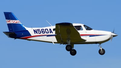 N560A - Piper PA-28-181 Archer II - Airline Transport Professionals