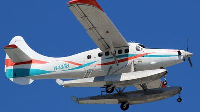 N435B - De Havilland Canada DHC-3T Otter - Promech Air