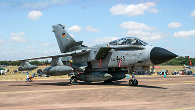 44-65 - Panavia Tornado IDS - Germany - Air Force
