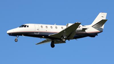 N413SK - Cessna 560XL Citation XLS - Delta Private Jets