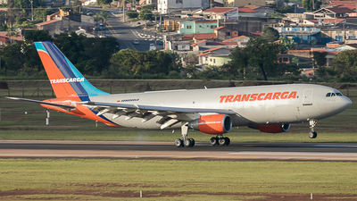 YV560T - Airbus A300B4-203(F) - Transcarga International Airways